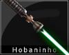 [Hob] Luke's Lightsaber