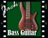 Bass Guitar Wood