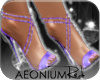! 115_Azra_Purple_Shoes