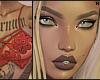 Willow Ink \ Oilspill T5