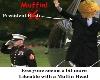 President Muffin