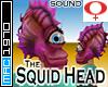 Squid Head (sound)