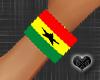 *Bracelet Ghana