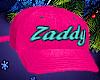 Stem/Fem Zaddy SnapBack