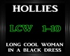 Hollies~Long Cool WIABD