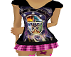 Pagan Pride T-skirt