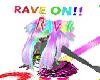 Rave Hair