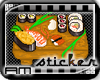 [AM] Sushi Meal #2