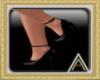 AL)Jen Black Heels