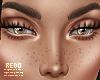 Freckles (med-deep)