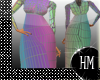 Derivable Empire Dress