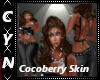 Cocoberry Skin