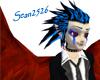/S\ Axel-Blk/Blu/Bloody