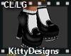 *KD CL Schoolgirl shoes