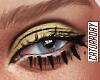 C| Retro Eye Makeup