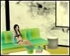 :: Funky room