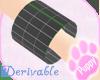 [Pup] Wristband L (Drv)
