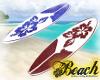 |D| SurfBoard Float