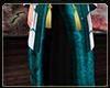 -F | Skirt Kimono