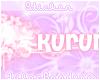 Kururu Nametag