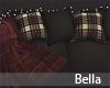 ^B^ Winter Sofa
