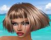 Highlights Shortcut Hair