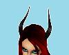 (Fe)Black horns