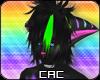 [CAC] Brielle M Hair 2