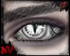 ✚Crack Demon W-Eyes