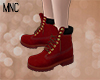 MNC Fall'19 Timbs Red