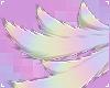 . kitsune tail