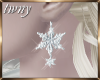 Frost Queen Earrings