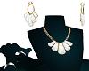 Fabz Jewelry Set