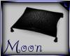 SM~Leopard Pillow