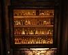 Whiskey Bar Shelf
