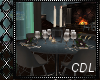 !C* S Dining Table
