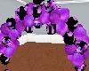 animated balloon arch sm