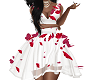 Gucci Butterfly Dress
