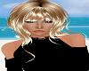 BLond Vilio Hair