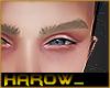 什. Blonde Mad brows