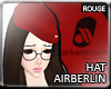 |2' Airberlin Hat