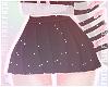 F. Kawaii Black Skirt RL