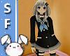 SF~ Kawaii Anime Girl 7