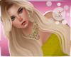 LK. Blonde Lisa