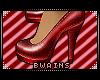 *B* Red Heels