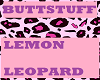 BS- Lemon Leopard tail