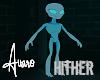 Hither Alien Pet