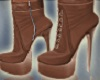 NK Brown Boot Couples F