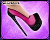 la. Colour Block Pink