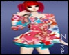 New Style Kimono